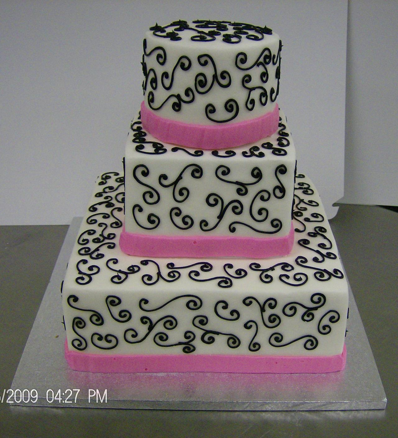 Becks Crown Bakery All Occasion Cakes