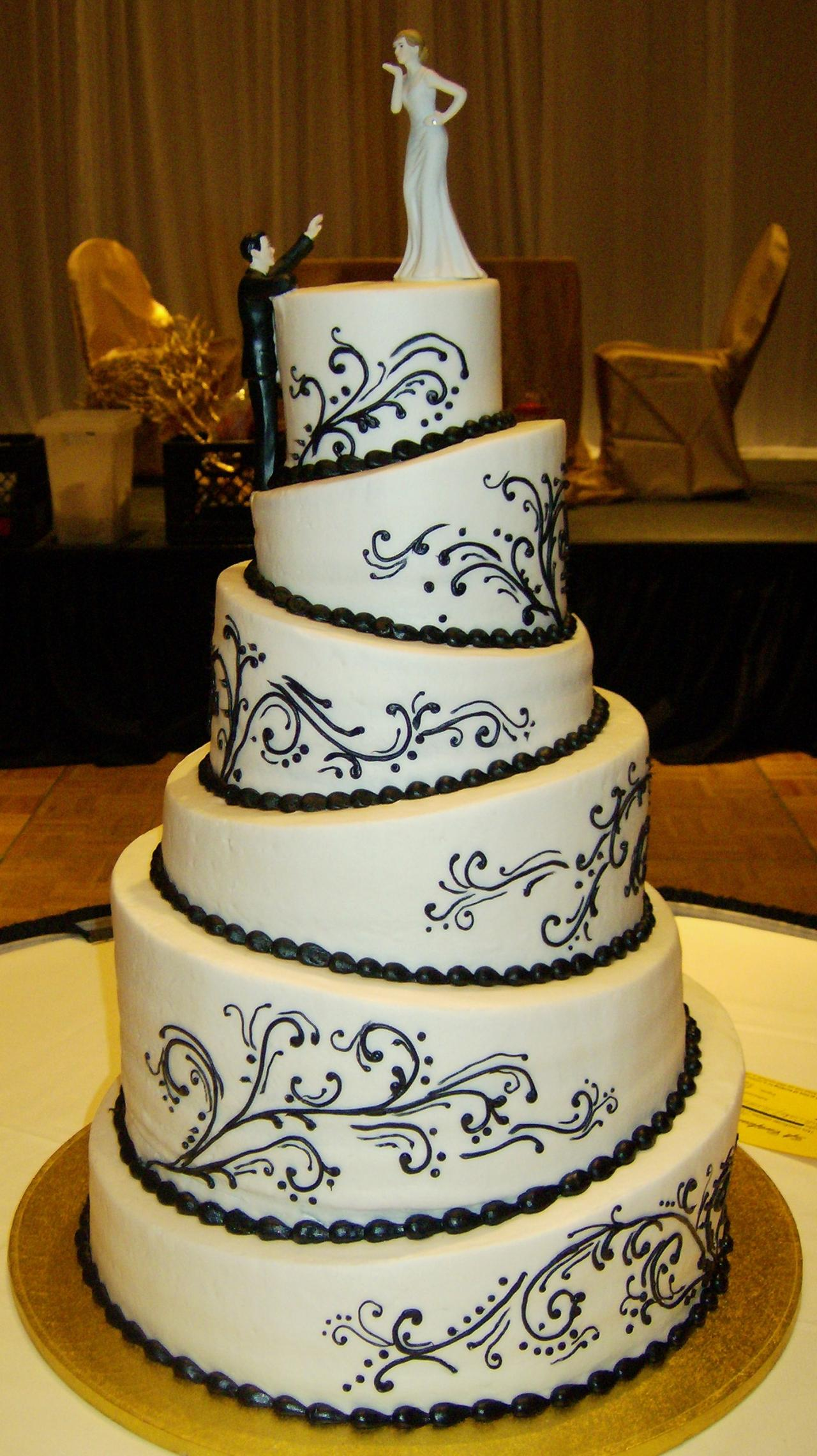 Beck\'s Crown Bakery - Wedding Cakes Now Booking 2018 WeddingsCall to ...